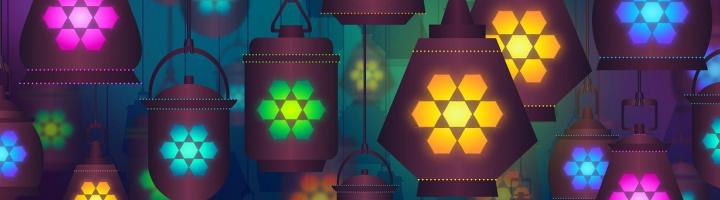 Besøk en lampebutikk her på shoppsi og bestill nye lamper!