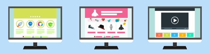 Informasjon om netthandel og oversikten over nettbutikker som du finner her på Shoppsi.